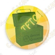Crachá TFTC - Amarelo