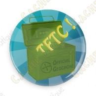 Crachá TFTC - Azul