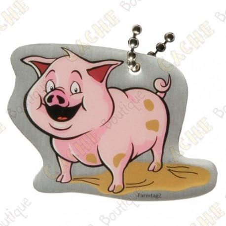 """Traveler """"Pig FarmtagZ"""""""