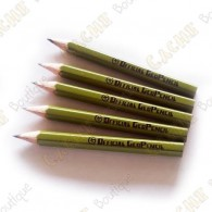 """Pencil """"Official GeoPencil"""""""