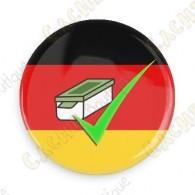 Geo Score Crachá - Alemanha