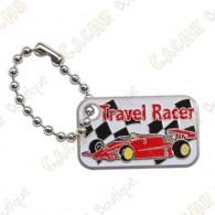 Travel racer - Vermelho