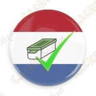 Geo Score Crachá - Holanda
