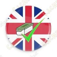 Geo Score Crachá - Reino Unido