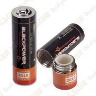 "Cache ""Battery"" - LR06"