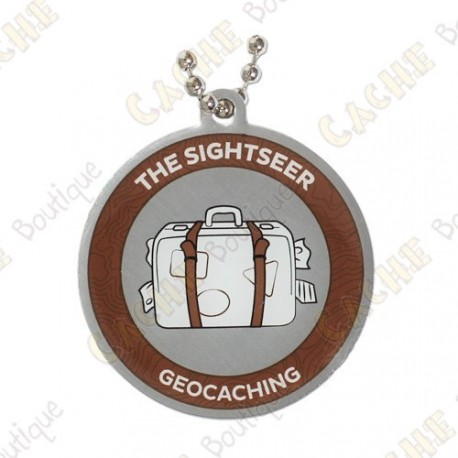 """Traveler """"7 souvenirs of August"""" - The sightseer"""