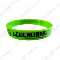 Perfect as a trade item or for your GeoKids.