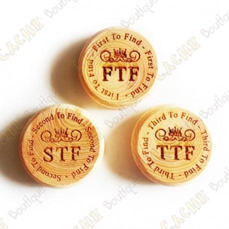 Woodies - FTF, STF, TTF