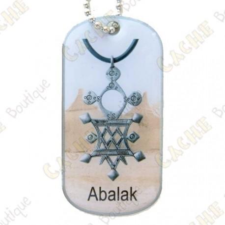 "Traveler ""Southern Cross"" - Abalak"