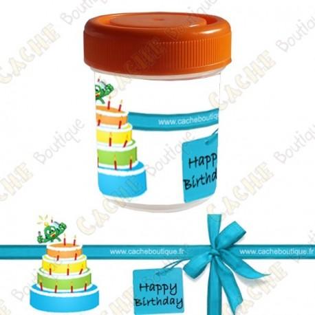 """Mini Gift-Pack """"Happy Birthday"""""""