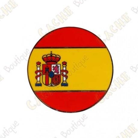 """Micro Coin """"Espagne"""""""