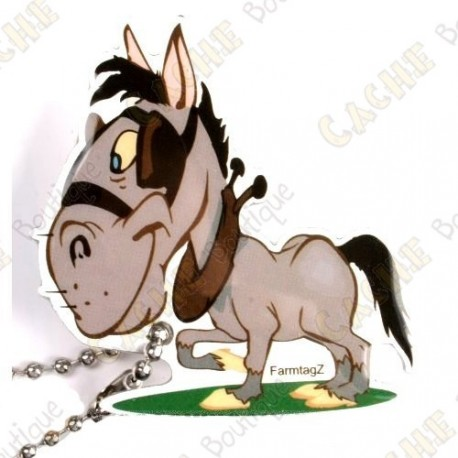 """Traveler """"Horse FarmtagZ"""""""