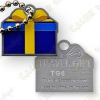 Traveler Cadeau
