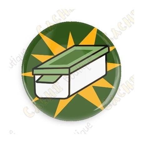 Badge Cache Icon - Tradi