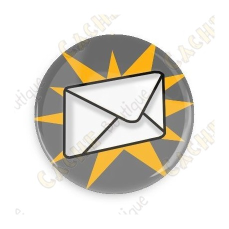 Cache Icon button - Letterbox