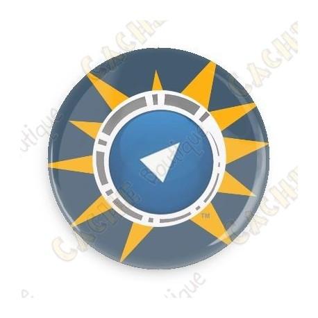 Cache Icon button - Wherigo