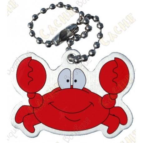 """Traveler """"Connie the Crab"""""""