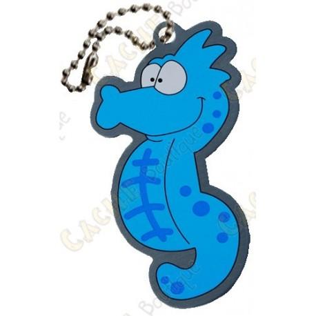 "Traveler ""Simon the Seahorse"""