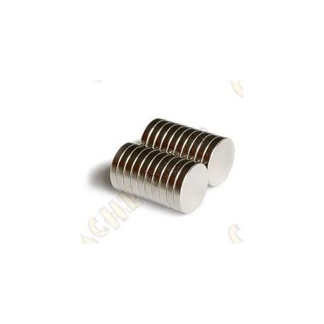 Magnet neodyme 12mm