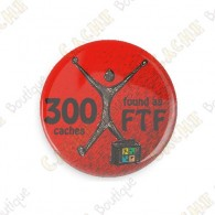 Geo Score Button - 300 FTF