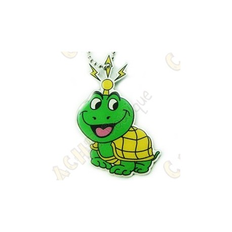"Traveler ""Geo-Mutant"" - The turtle"