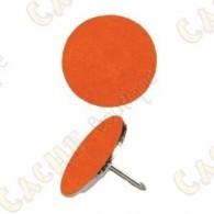 Reflecting trail markers - 50 orange