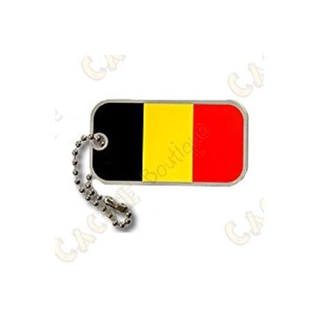 """Traveler """"Belgique"""""""