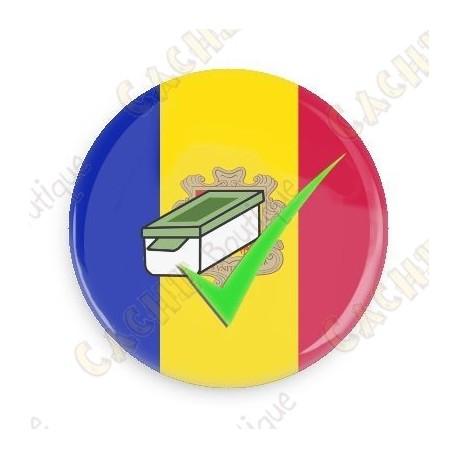 Geo Score Crachá - Andorra