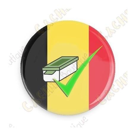 Geo Score Chappa - Bélgica