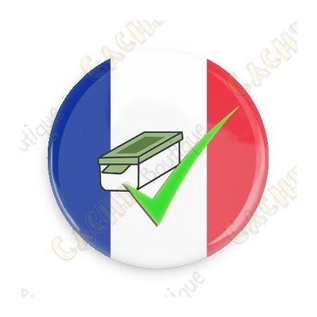 Geo Score Chappa - Francia