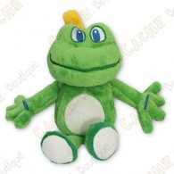 Peluche Signal the Frog