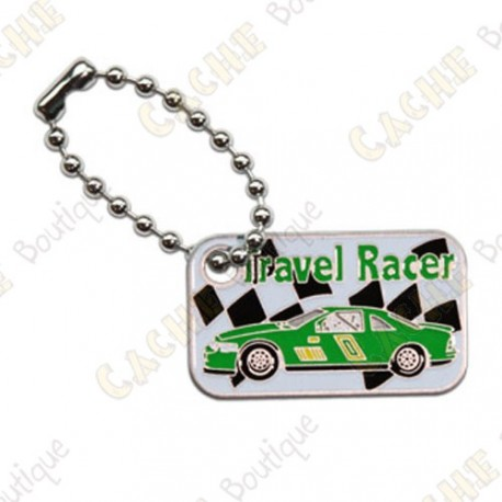 Travel racer - Rojo