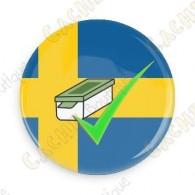 Geo Score Chappa - Suecia