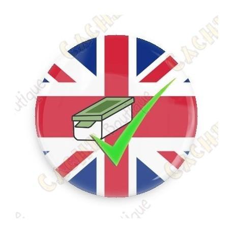 Geo Score Button - UK