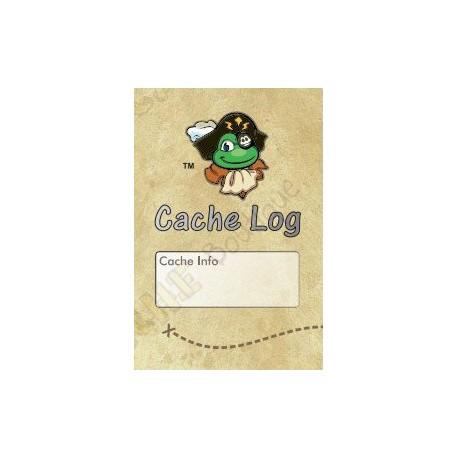 """Pequeno logbook """"Signal Pirate"""" - A7"""