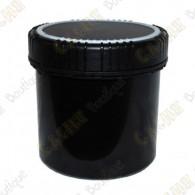 Barril negro impermeable - 650ml