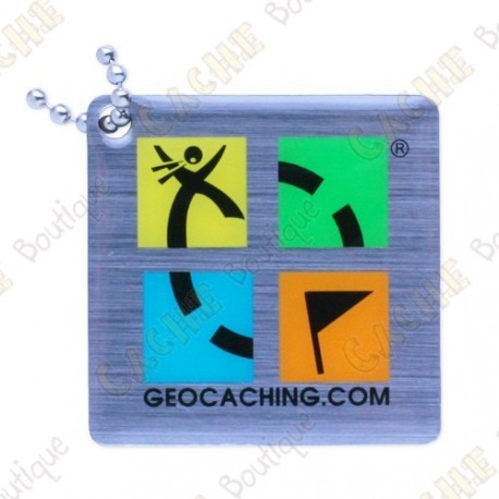 Logo GC travel tag