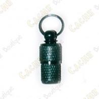 Nano Cache con anillo - Verde