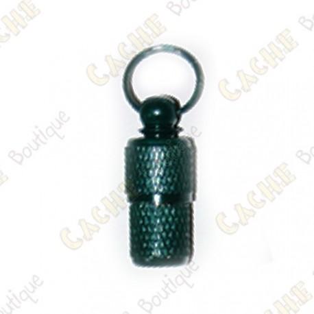 Nano Cache com anel - Verde