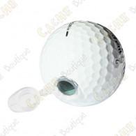 """Cache """"Golf ball"""""""