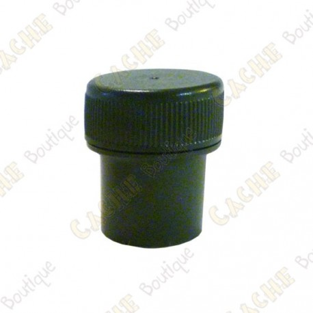 Magnetic XL Nano Cache - Green