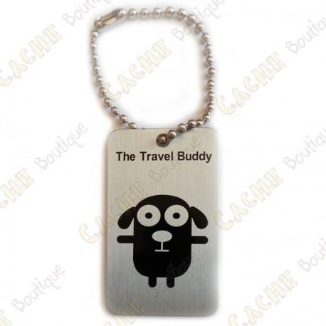 Travel Buddy - The dog