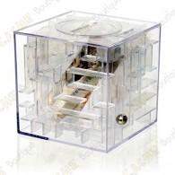 Puzzle box - Labirinto
