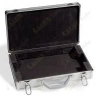 Geocoins suitcase Cargo L6 empty