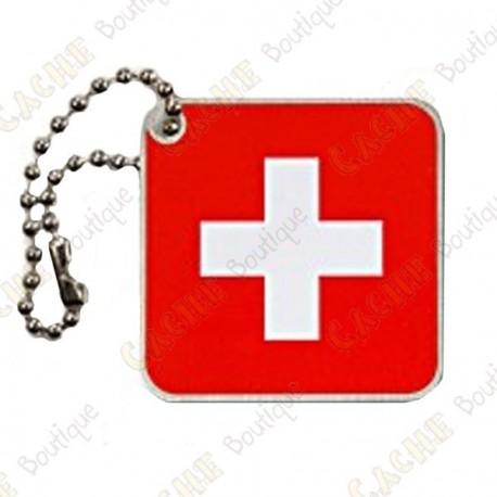 "Traveler ""Suíça"""