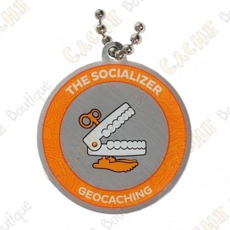 "Traveler ""7 souvenirs of August"" - The socializer"