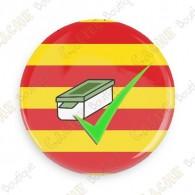 Geo Score Chappa - Cataluña