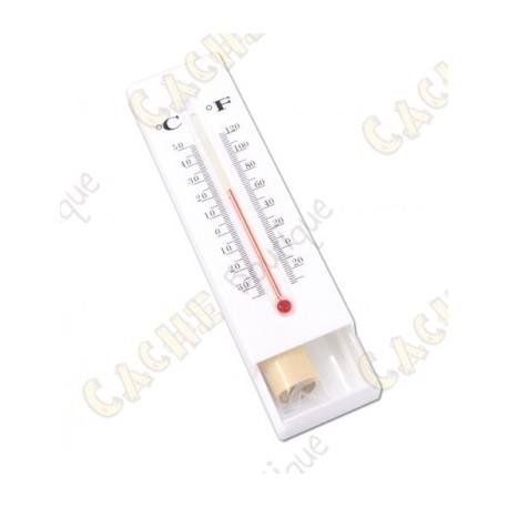 Cache Termômetro
