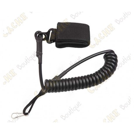 Adjustable security GPS attach