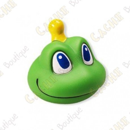 Boule d'antenne Signal the Frog